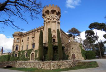 Castell de Sant Marçal