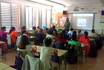 El programa de Cerdanyola Educa torna a oferir tallers de mediació per a la resolució de conflictes