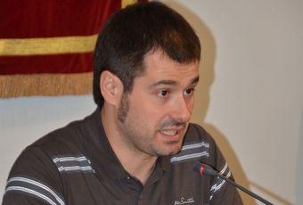 Carles Escolà, alcalde de Cerdanyola del Vallès