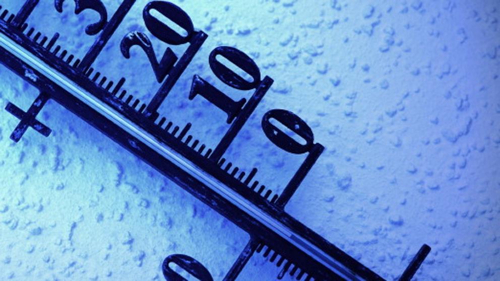 Demà el termòmetre pot baixar dels -2ºC a Cerdanyola