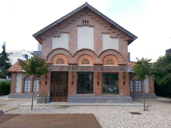 El Museu d'Art de Cerdanyola renova el segell de qualitat turística SICTED