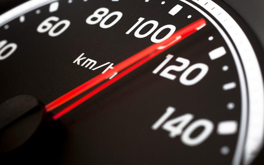 Al·legoria a la velocitat