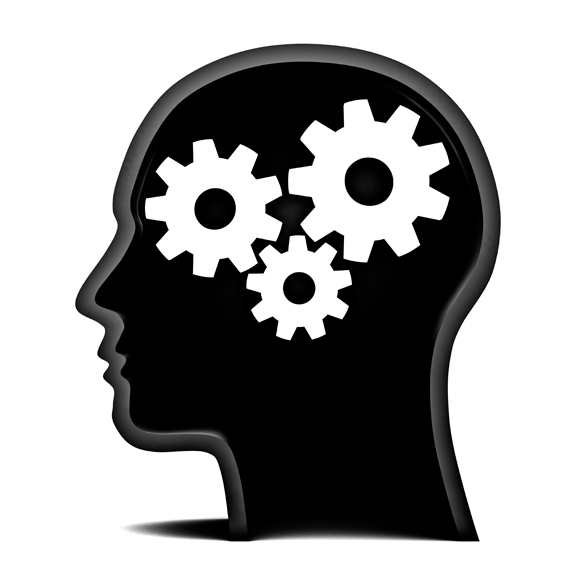 Al·legoria als riscos psicosocials