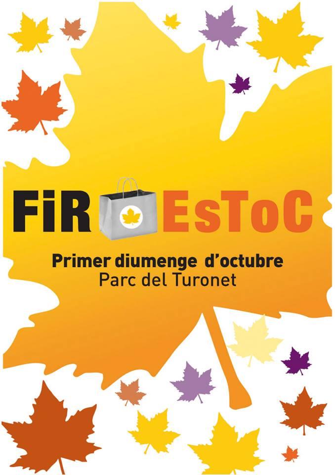 El Firestoc tardor se celebrarà l'1 d'octubre