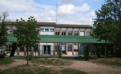 Escola Bressol Municipal Montflorit