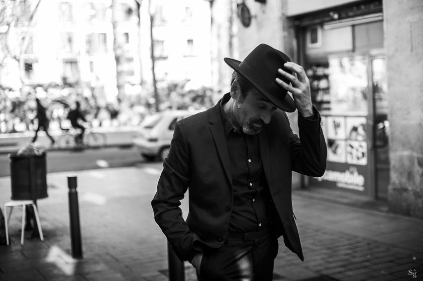 Daniel Higiénico serà un dels artistes que tocarà als locals de la ciutat