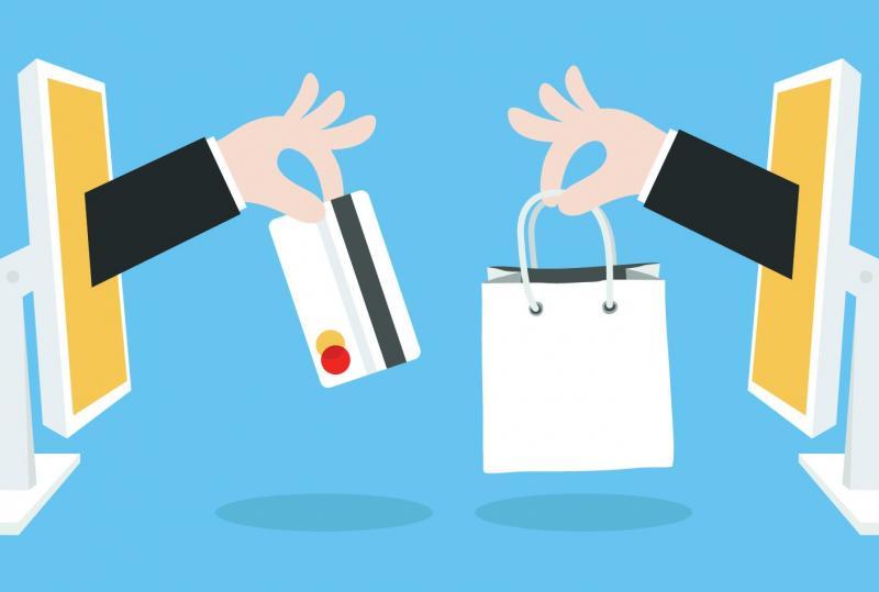 Imatge al·legòrica a les vendes