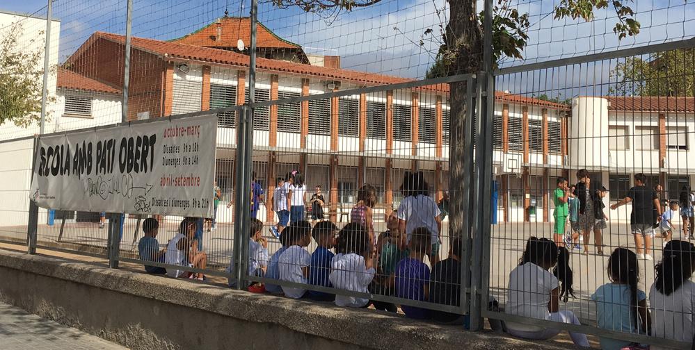 Les escoles oferiran jornades de portes obertes per donar a conèixer el seu projecte i centre