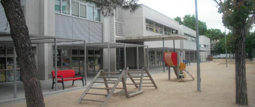 Imatge de l'Escola Saltells