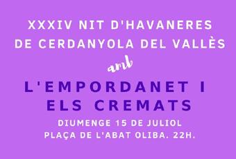 La Nit d'Haveneres es celebrarà el 15 de juliol
