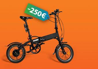Subvenció per a la compra de bicicletes elèctriques