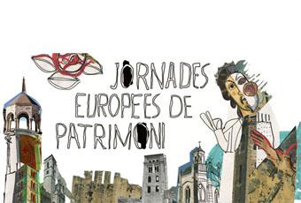 Imatge genèrica de les Jornades Europees de Patrimoni