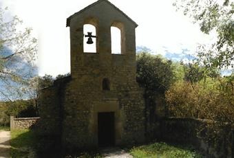Església de Sant Iscle