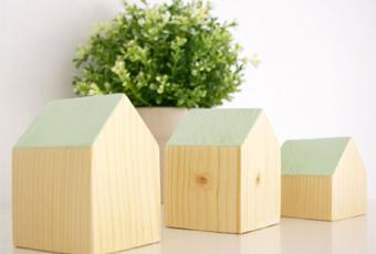 Imatge recurs casetes de fusta