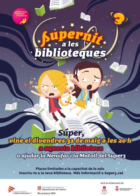 Cartell de la Supernit