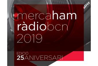 Detall del cartell del MercaHAM 2019