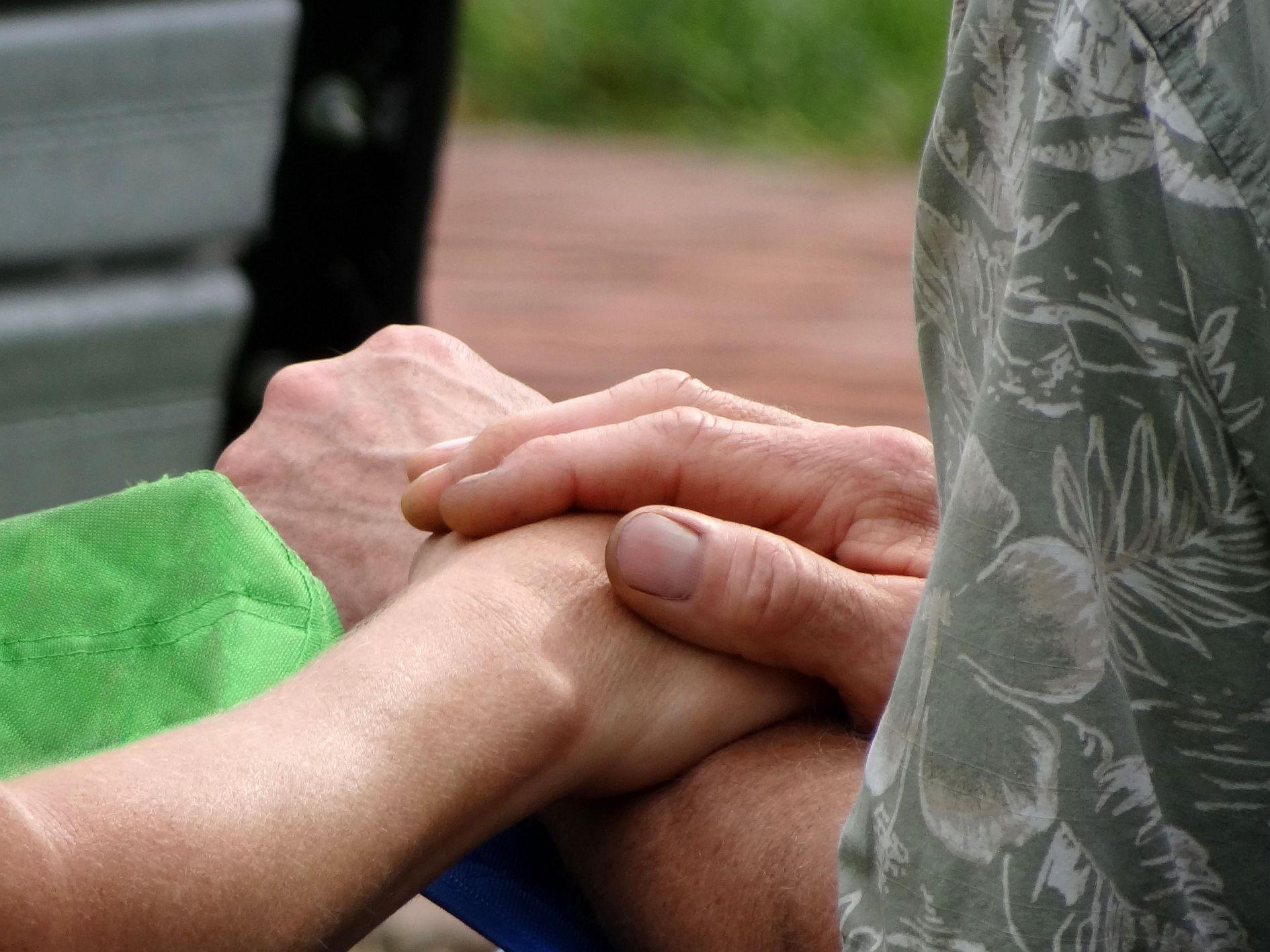 Cap suport a les persones cuidadores