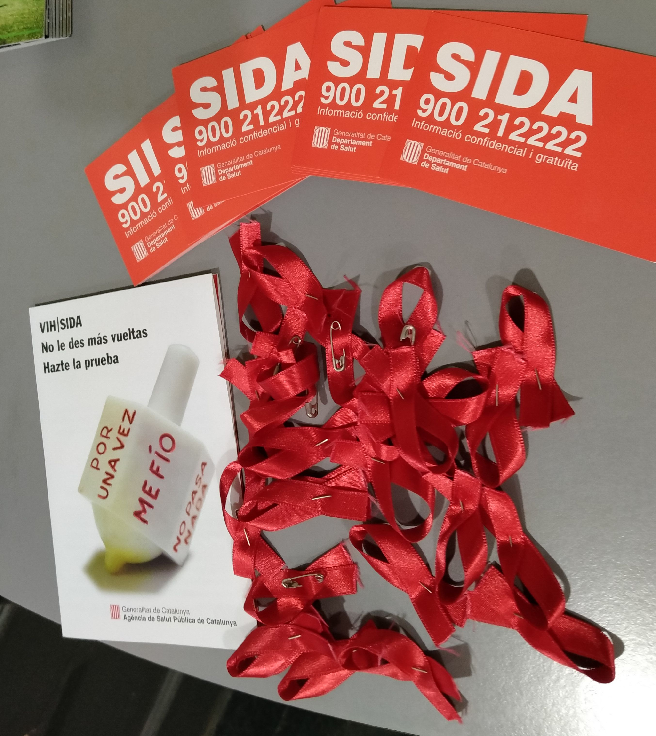 Merchandising SIDA 2019