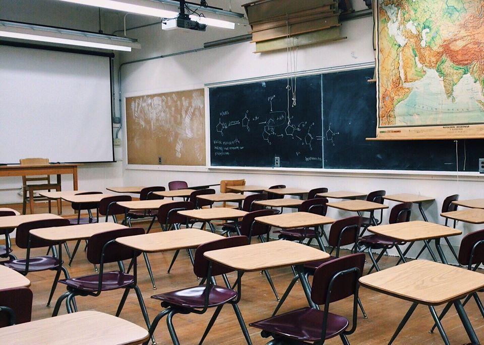 Les escoles estaran tancades, com a mínim, fins al 27 de març