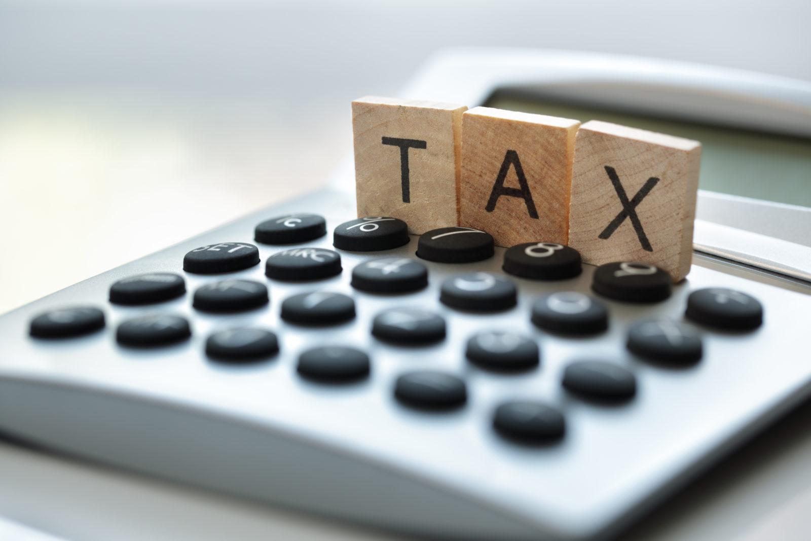 Al·legoria impostos