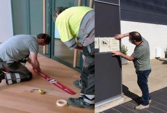 Mesures de seguretat als Museus