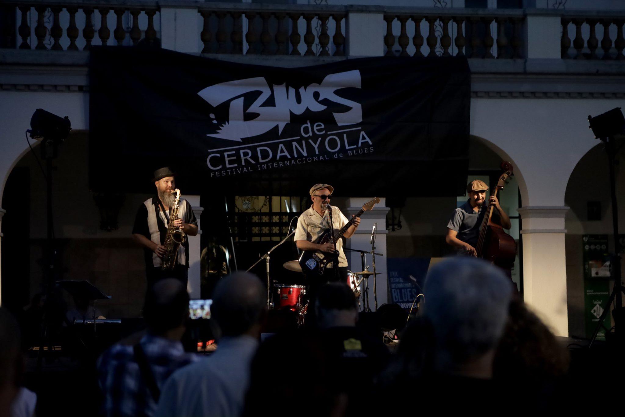 Concert de presentació del Festival 2019