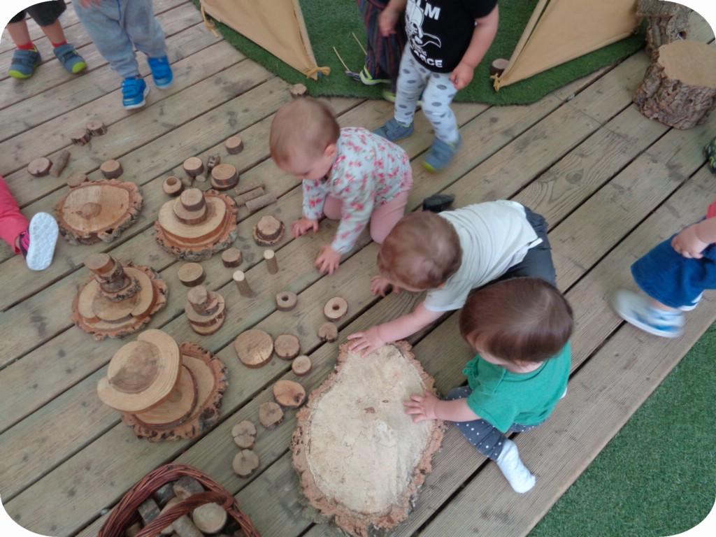 Infants escola bressol Montflorit