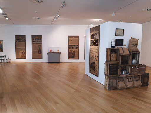 foto de l'exposició