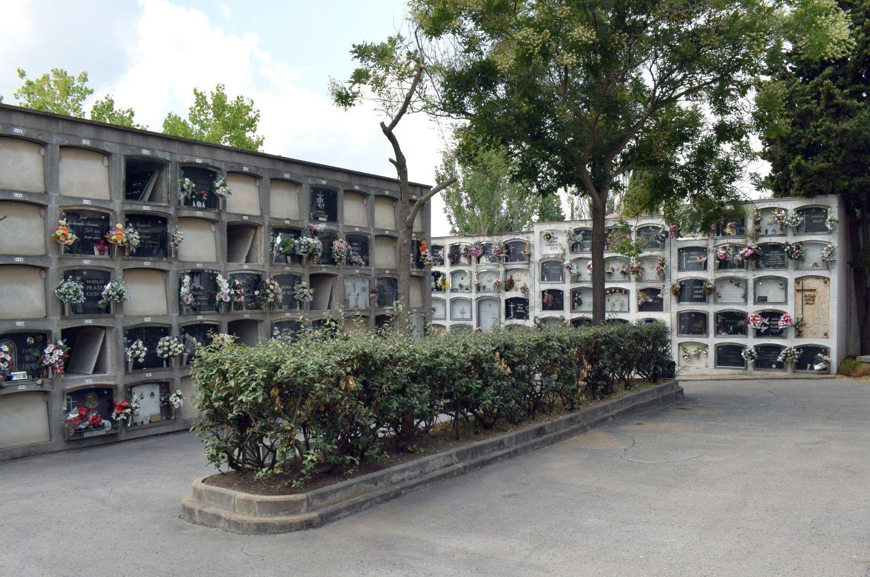 Foto Cementiri Municipal