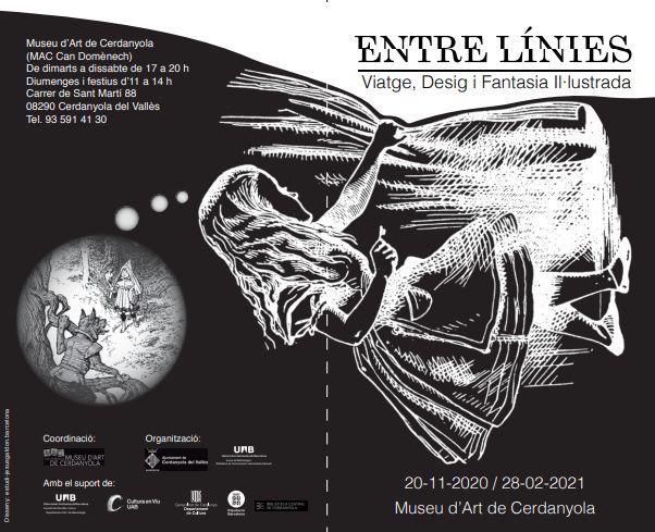 Expo Entre línies