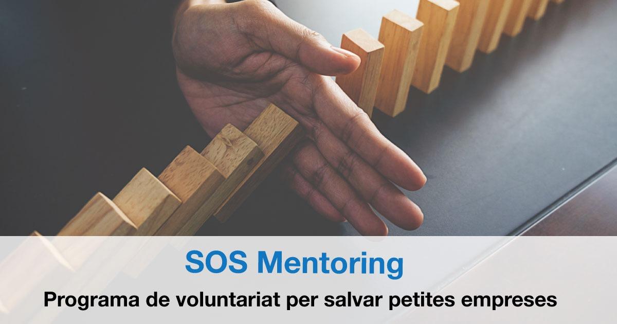 imatge SOS Mentoring