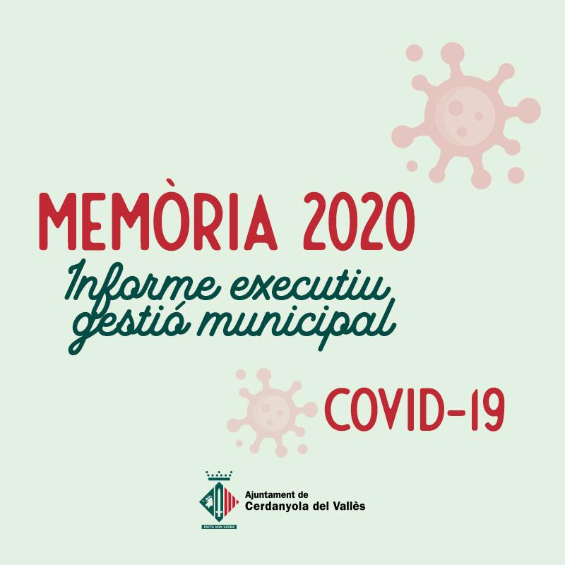 imatge memòria COVID19