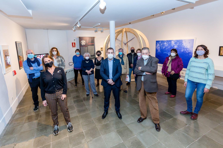 Visita guiada a l'exposició Deesses Invisibles