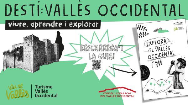 Imatge campanya Explora el Vallès