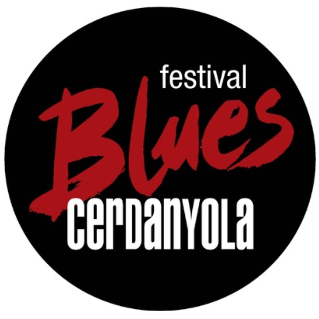 logo Blues de Cerdanyola