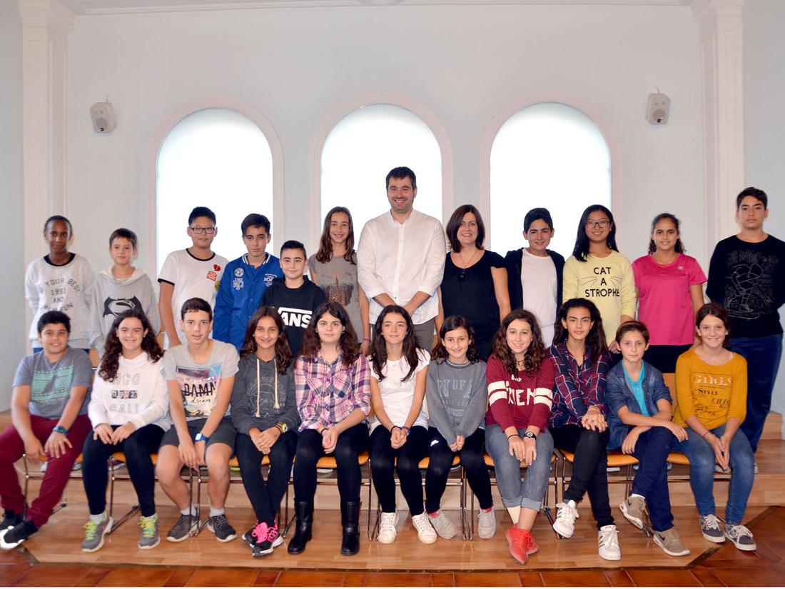 Foto: Consell d'adolescents de Cerdanyola