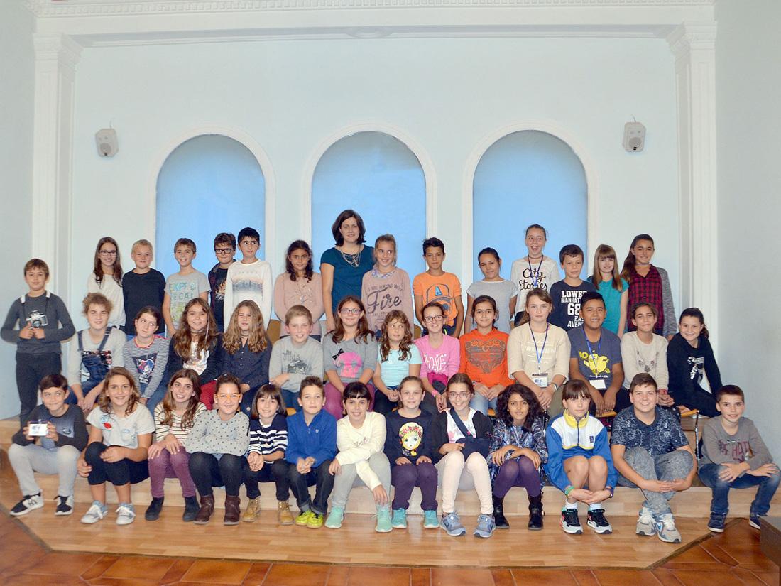 Foto: Consell d'infants de Cerdanyola