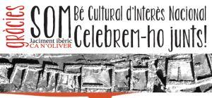 Declaració Bé Cultural d'Interès Nacional de Ca n'Oliver