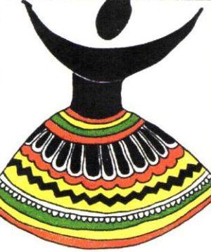 Logo Mostra Internacional de Dansa
