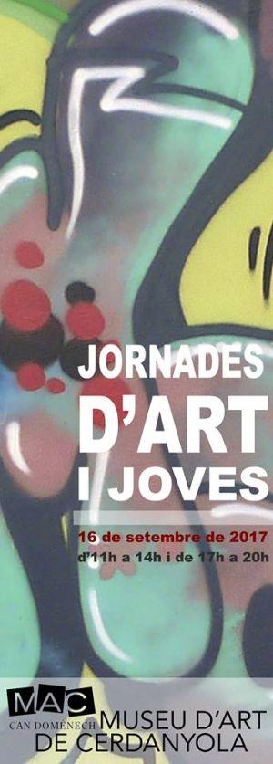 Jornada Art i Joves