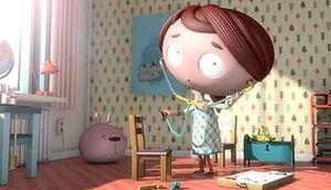 Imatge curtmetratge d'animació