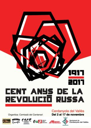Cent anys de la Revolució Russa
