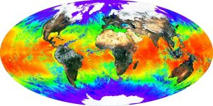 Exposició El canvi climàtic