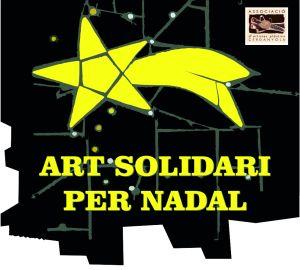 Expo Solidària 2018 Artistes Plàstics