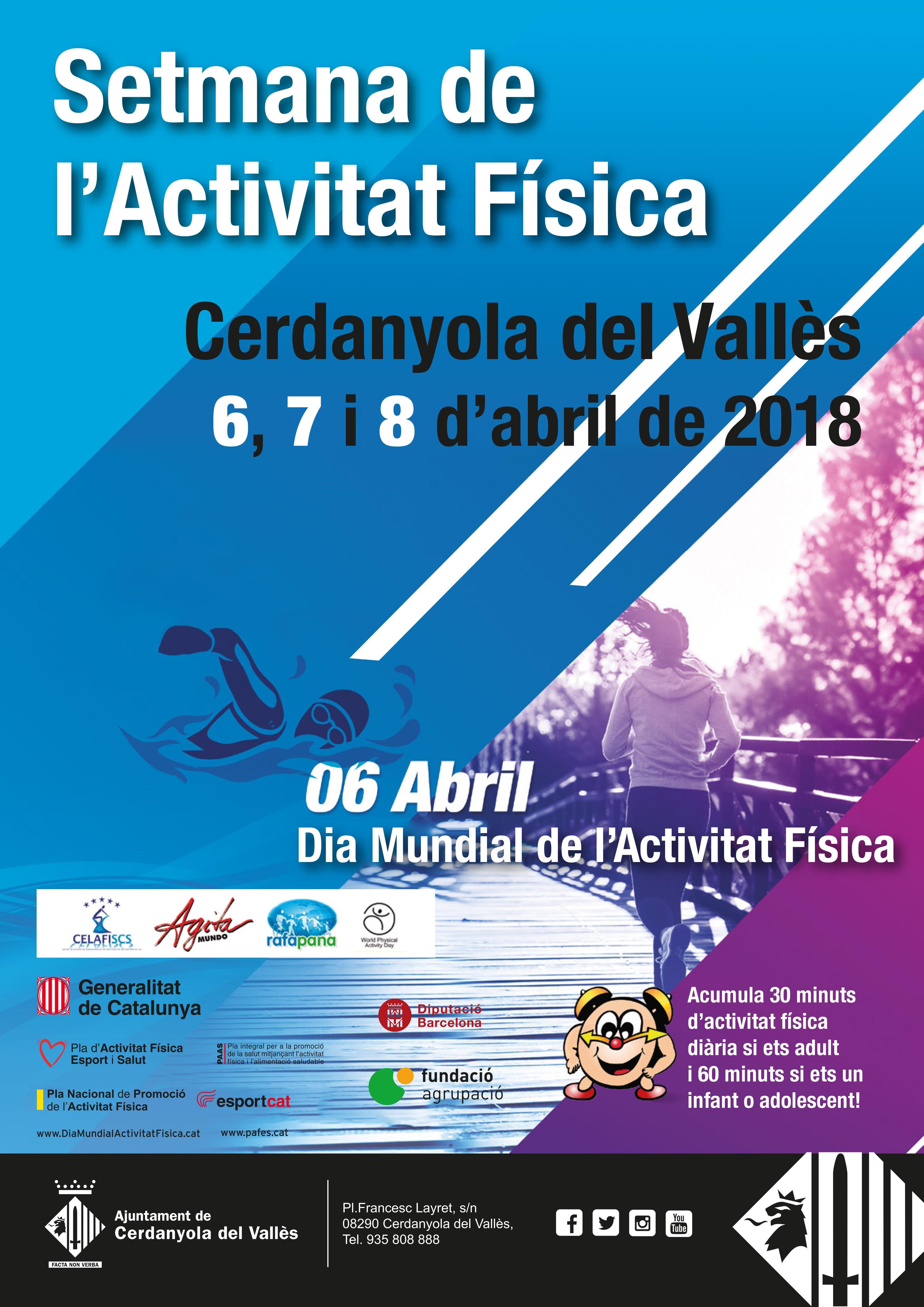 Setmana de l'Activitat Física