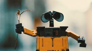 Bibliolab. Introducció a la robòtica