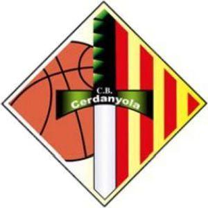 Logo Club Bàsquet Cerdanyola