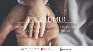 xerrada sobre l'Alzheimer