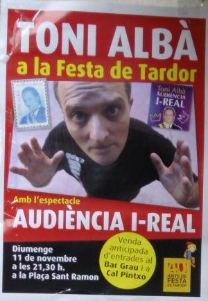 cartell de l'obra de teatre