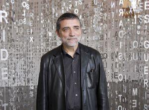 imatge de l'escultor Jaume Plensa